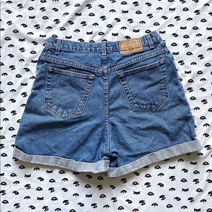 Vintage Arizona Mom Shorts